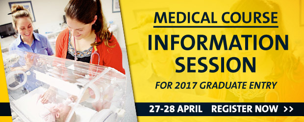 MD info session