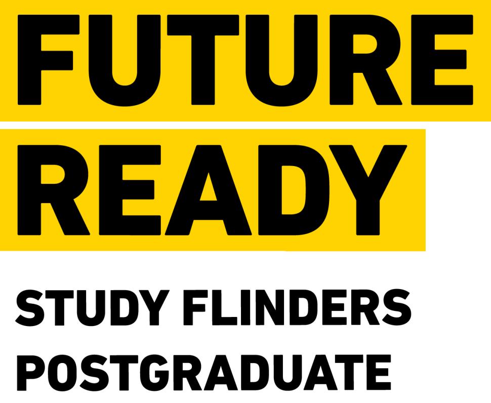 Postgraduate programs for health professionals - Flinders