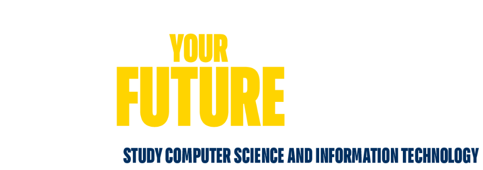 Study computer science and information technology