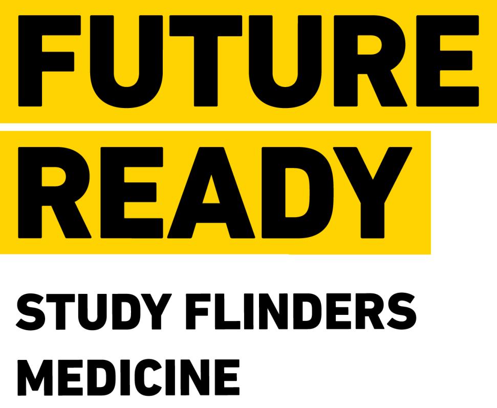 Study Medicine at Flinders University - Flinders University