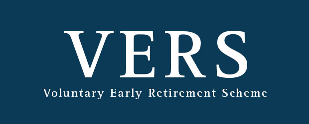 Voluntary Early Retirement Scheme