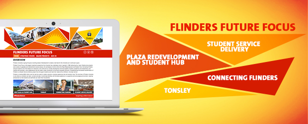 Flinders Future Focus