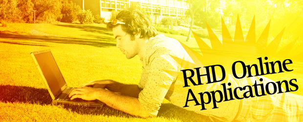 RHD_online_applications
