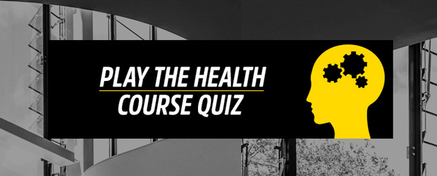 Health quizzes