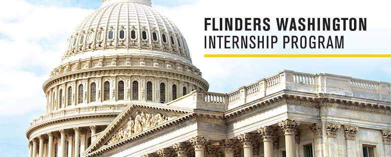 Washington Internship