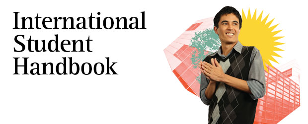 international student book slider