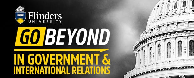 International Relations psychology foundation of australia